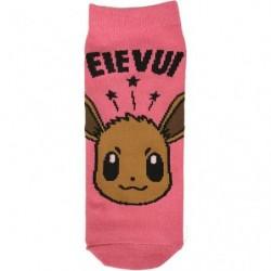 Chaussettes Evoli Logo japan plush