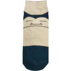 Socks Snorlax japan plush