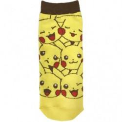 Chaussettes Pikachu Mania japan plush