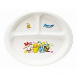 Lunch Plate Pokemon Friends japan plush