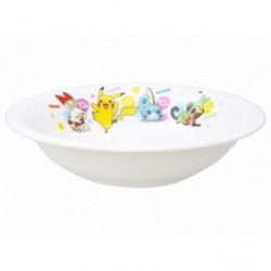 Assiettes Fruits Pokemon Amies japan plush