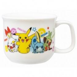 Mug Cup Pokemon Friends japan plush
