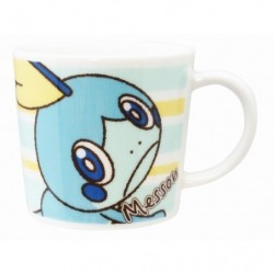 Mug Cup Sobble japan plush