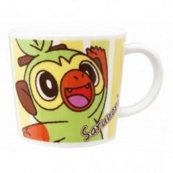Mug Cup Grookey japan plush