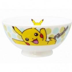 Bowl Pikachu japan plush
