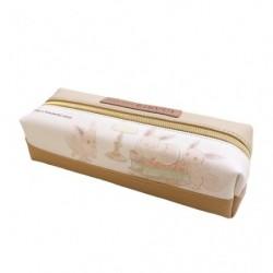 Trousse Mofu Mofu Evoli Antique japan plush