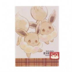 Underlay Mofu Mofu Eevee Cheers japan plush