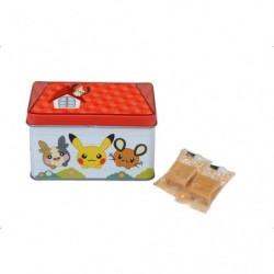 Caramel au lait Pokémon HOPPE DAISHŪGO japan plush