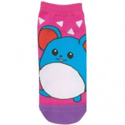 Chaussettes Marill Triangle japan plush