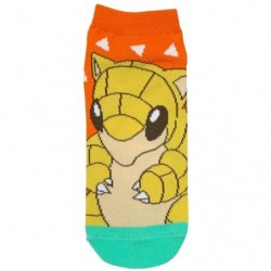 Socks Sandshrew Triangle japan plush