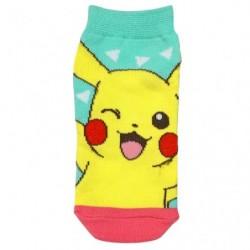 Socks Pikachu Triangle Kids japan plush