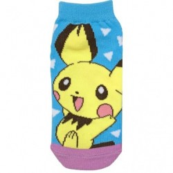 Socks Pichu Triangle Kids japan plush