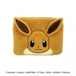 Mini tissue pouch Eevee japan plush