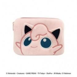 Petite pochette à mouchoir Rondoudou japan plush