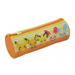 Pencil case Pokémon HOPPE DAISHŪGO japan plush