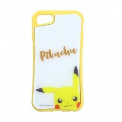 WAYLLY YE Pokémon Pikachu Visage iPhone 6/6s/7/8 japan plush