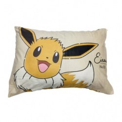 Pillowcase Eevee Smile japan plush