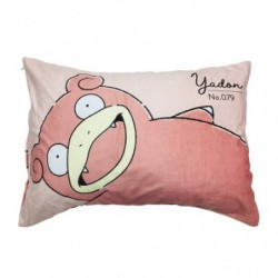 Pillowcase Slowpoke Smile japan plush
