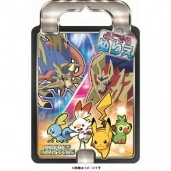 Coloriage Pokémon Everywhere japan plush