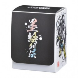 Deck Box Entei Suicune Raikou Calligraphy Sumie Retsuden Pokemon TCG Japan japan plush
