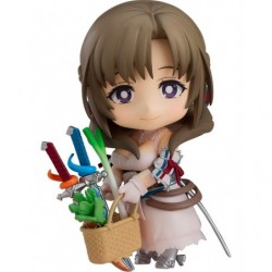Nendoroid Mamako Osuki Do You Love Your Mom and Her Two-Hit Multi-Target Attacks? japan plush