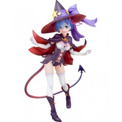 Rem: Halloween Ver. Re:ZERO -Starting Life in Another World- japan plush