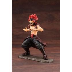 Figure Setsushima Surudojiro Boku no Hero Academia ARTFX J japan plush