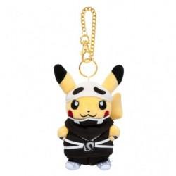Mascot Member Pikachu Skull Team
