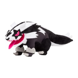 Plush Galarian Linoone japan plush