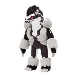 Plush Galarian Obstagoon japan plush