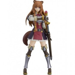 figma Raphtalia The Rising of the Shield Hero japan plush