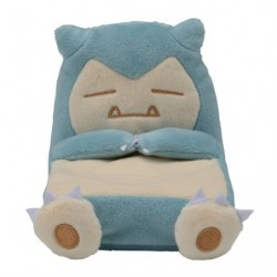 Peluche Lit Ronflex Pokémon Dolls japan plush
