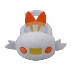 Peluche Voiture Flambino Pokémon Dolls