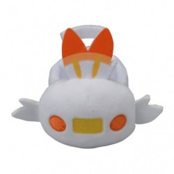 Plush Scorbunny Car Pokémon Dolls japan plush