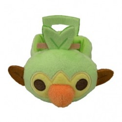 Plush Grookey Car Pokémon Dolls japan plush