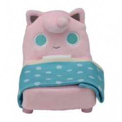 Plush Jigglypuff Bed Pokémon Dolls japan plush