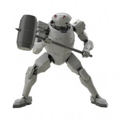 MODEROID Rk-92 Savage (GRAY) Full Metal Panic! Invisible Victory japan plush