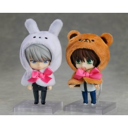 Nendoroid Junjo Romantica Special Set: White Rabbit and Kuma Romantica japan plush