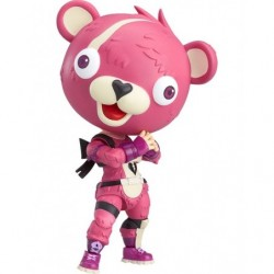 Nendoroid Cuddle Team Leader Fortnite japan plush