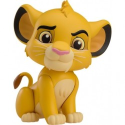 Nendoroid Simba The Lion King japan plush