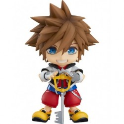 Nendoroid Sora(Rerelease) Kingdom Hearts japan plush