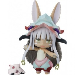 Nendoroid Nanachi(Rerelease) Made in Abyss japan plush