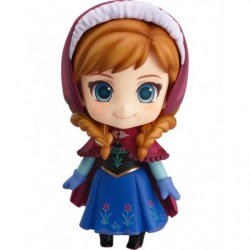 Nendoroid Anna(Rerelease) Frozen japan plush