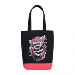 Tote bag GOGO YELL japan plush
