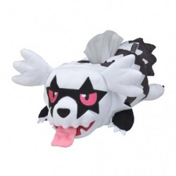 Tissue Box Cover Zigzagoon Galarian Form GOGO YELL japan plush