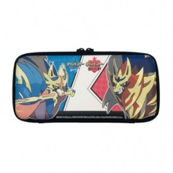Pochette Pokémon Légendaires EVA Nintendo Switch Lite japan plush