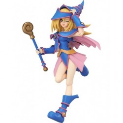 figma Dark Magician Girl(Rerelease) Yu-Gi-Oh! japan plush