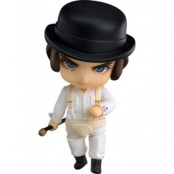 Nendoroid Alex DeLarge A Clockwork Orange japan plush