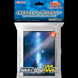 YuGiOh Card Sleeves Star Relic Destination japan plush
