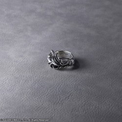 Ring Silver Sephiroth FINAL FANTASY VII japan plush